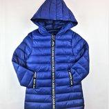 Низкая цена- супер качество Стильные куртки - ветровки для девочки Венгрия