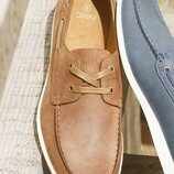 Мокасины, туфли Casual Boat Shoe