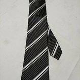Шелковый галстук casa blanca