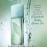 Нежный, бодрящий, как глоток свежего воздуха - Elizabeth Arden Green Tea 65ml tester