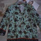 Gerry Weber Легкая рубашка р 50-52 сток