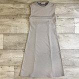 Базовое платье женское миди Elisa Gug Италия С М