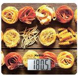 Весы кухонные электронные Magio Спагетти