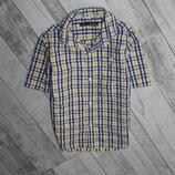 Рубашечка Next на 4 годика