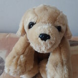 Keel Toys мягкая игрушка собака собачка