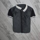 Рубашечка на 3-4 годика