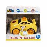 Сенсорная машинка Touch'N'Go Такси