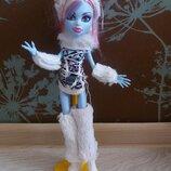 Кукла Monster High Эбби Монстр Хай