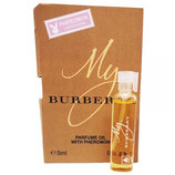 Burberry My Burberry - Parfume Oil with pheromon 5ml