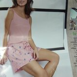 Домашний комбинезон/пижама от немецкого бренда Srin to Srin