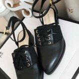 Стильный туфли. Nine West