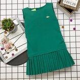 Шикарное платье-сарафан для девочки