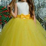Пышное нарядное платье выпускное,бальное,цвет любой
