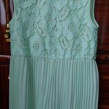Платье-Ромпер