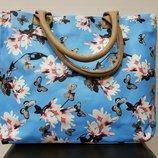 Красивая большая сумка