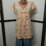Туника блуза футболка бренд NKD
