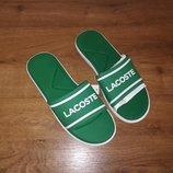 Пляжные шлепанцы l.30 Lacoste Slide 118 3