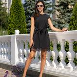 Летнее элегантное платье Шерри Фасон платья Трапециевидный 40-42 42-44 46-48