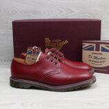 Новые туфли Dr.Martens England оригинал, размеры 37, 37.5, 38, 38.5