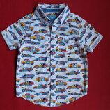 Рубашка-Шведка TU для мальчика 1.5-2 года.