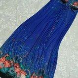 Красивое платье-бюстье Apricot, бандо