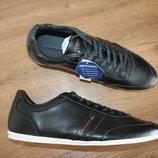 Кожаные кроссовки Lacoste Storda 318 2, 45 размер