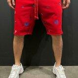 Стильные мужские шорты 4 цвета S-M-L-XL