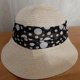 Шляпка шляпа