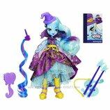 My Little Pony Equestria Girls Trixie Lulamoon Doll - Эквестрия гел Трикси Май литл пони