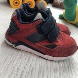 Next кроссовки на мальчика 6- размер 23