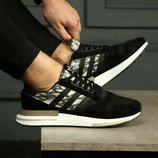 Adidas ZX 500 RM Black/Camo