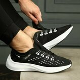 Кроссовки Nike Exp-X 14 Just do it pack 'Black/White