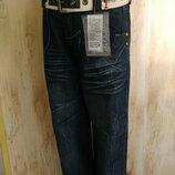 Джинсы, брюки на мальчика Модные 11,12,13,14,15 лет
