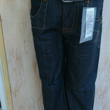 Распродажа Красивые школьные джинсы на мальчика 5,6,7,8,9 лет