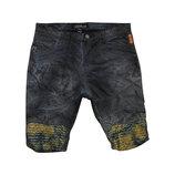 Мужские шорты джинсовые притуманены Copper Rivet 40 XL