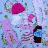 Одежда от 12-18мес