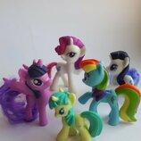 Hasbro My little pony Пони