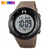 Часы SKMEI 1420 Khaki
