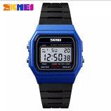 Часы SKMEI 1412 Blue