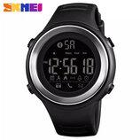 Часы SKMEI 1396 Black Bluetooth
