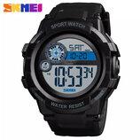 Часы SKMEI 1387 Black