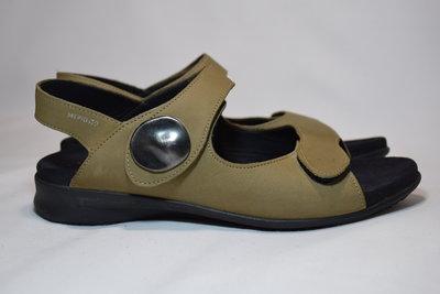 Босоножки сандалии Mephisto женские. Кожа. Оригинал. 40 р./26 см.