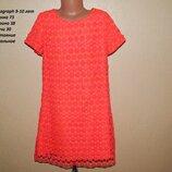 модное платье 9-10 лет
