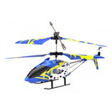 Вертолет MODEL KING 33012B СИНИЙ . Вертоліт на радіоуправлінні. Гелікоптер на радіоуправлінні.