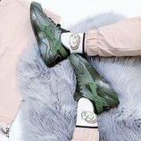 Акция Женские кроссовки Nike Huarache Р 36