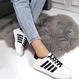 Женские кеды Adidas