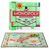 Монополия 6123 Настольная игра