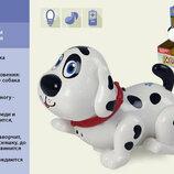 Собака лакки интерактивная 7110