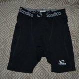Футбольные термо шорты Sondico 10-11 лет рост 140-146 Англия
