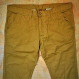 брюки-чино Denim Co размер 34-30 -32 52-54 slim